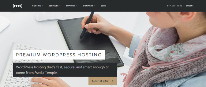 mediatemplate-7 Best service for WordPress Shared Hosting