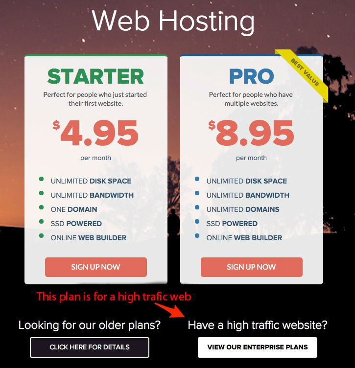 How to register StableHost with 40% discount successfully