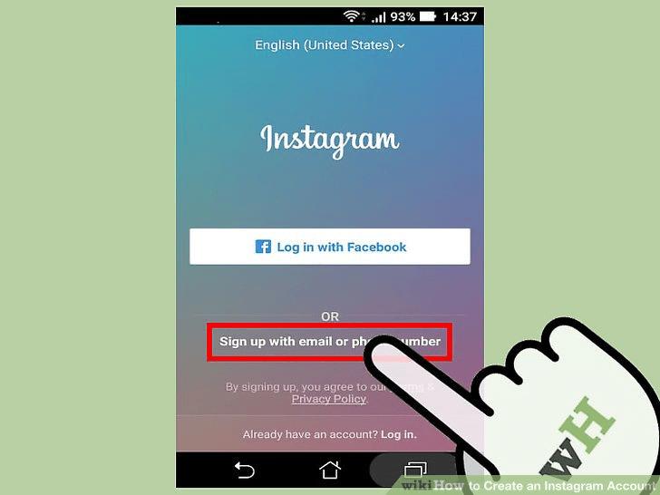Create Unlimited Instagram Accounts through your Desktop.