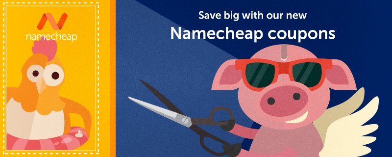 Namecheap Coupon Codes October – Discount As much as forty% on Hosting, 20% on Renewals, Domain Names as low as <img class=