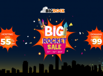 BigRock Diwali Exclusive – Up to fifty five% OFF on Hosting, Domain From Rs ninety nine ($1.5) Merely