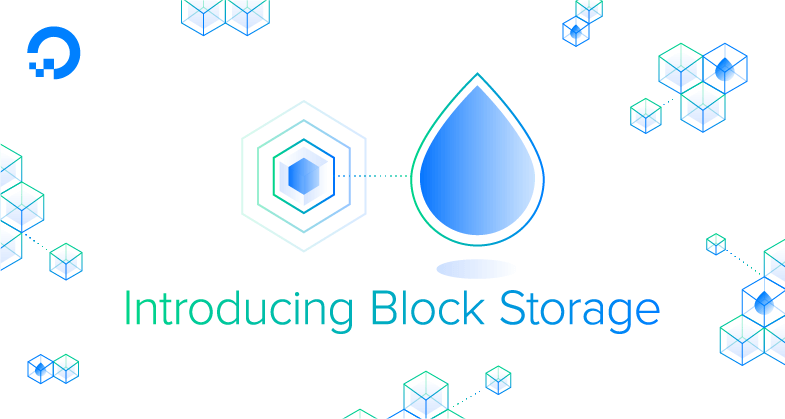 DigitalOcean Launchs Block Storage – <img class=