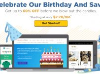 Glad fifteenth Birthday, HostGator Mark downs As much as 60% on All Hosting Plans