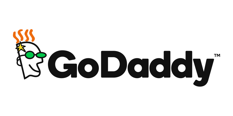 GoDaddy new Logo
