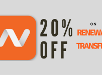 [HOT] Get 20% OFF on Domain and Hosting at Namecheap, Switch & Renewal Conceivable