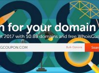 Namecheap Crazy Sale – Domain Names at Just $0.88/Year