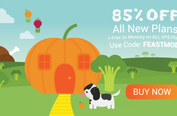 A Small Orange Savings eighty five% on All Hosting Plans, 2x Memory on VPS In the course of Black Friday Week