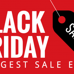All Black Friday & Cyber Monday 2017 Sizzling Bargains in One