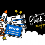 Exabytes BLack Friday Crazy Sale – Free Domains, Hosting/VPS/Server Merely $0.ninety nine