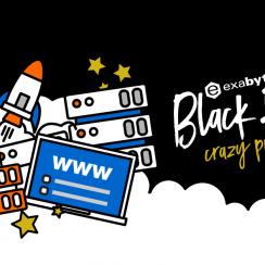 Exabytes BLack Friday Crazy Sale – Free Domains, Hosting/VPS/Server Merely $0.ninety nine