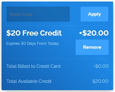 Joyful Cyber Monday – Are attempting Vultr With  Free Credit score